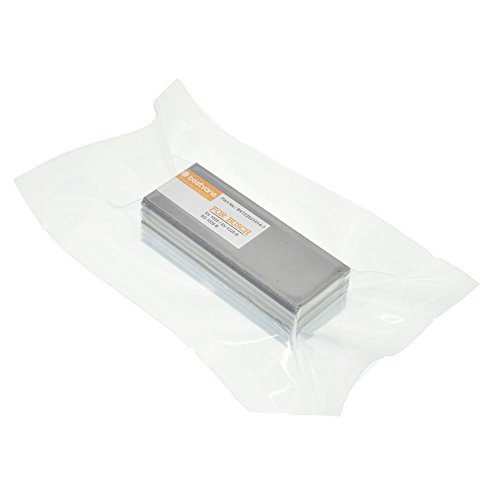 Preisvergleich Produktbild Kohleschieber 0722521014,  0722000189 für Busch Vakuumpumpe SV1025,  SV1025B,  SD1025B (Packung mit 7 Stücke)