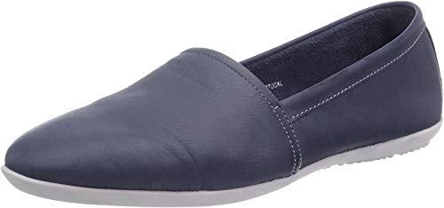 Softinos Damen Olu382sof Slip On Schuhe, Blau (Navy), 36 EU (3 UK)