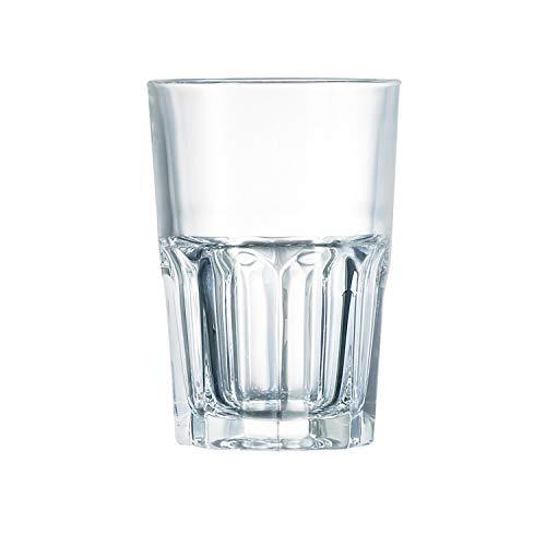 Arc H1984 Confezione 6 Bicchieri Vetro New America, 40 cl