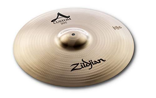 Zildjian A20516 A Custom Series - 18' Crash Cymbal - Brilliant finish