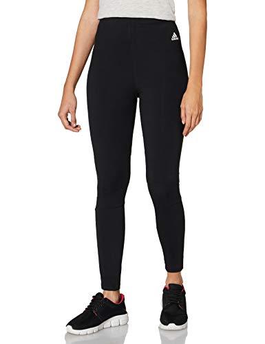 adidas Damen Tights E TPE Hr Tig Tights, Black/White, L, GE1194