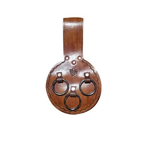 Ironworker Spud Wrench Holder/ironworker spud wrench holder/ Ironworker Spud Wrench Heavy Duty 3 Ring Holder/ Ironworker holder