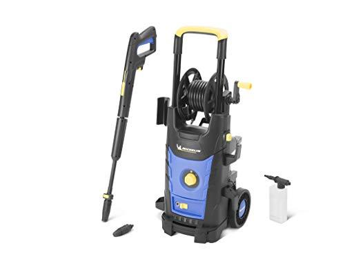MICHELIN MPX22EH Hidrolimpiadora de alta presión, Azul, 2200 W