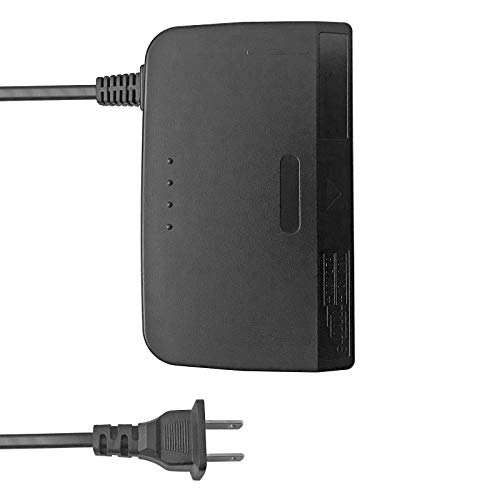 AreMe AC Power Supply Adapter Compatible with N64 System
