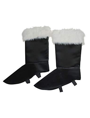 TrendClub100® Weihnachtsmann Nikolaus Stiefel Boot Cover