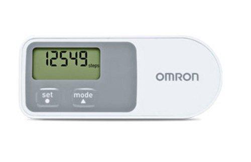 Omron HJ-320 Pedometer