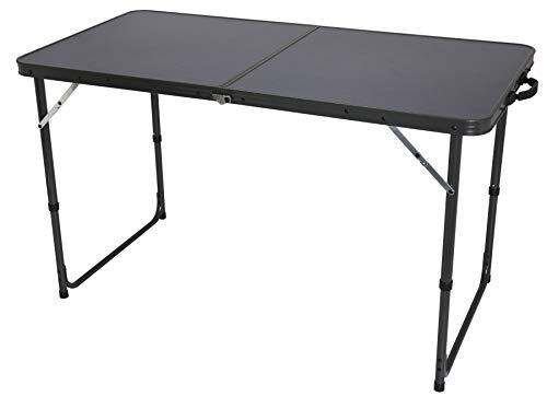 Quest Superlite Table Pliante Noir