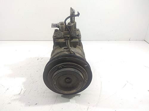 Compresor Aire Acondicionado T Safari POLEA 1 CANAL 2 TOMAS POR ARRIBA (usado) (id:denop1909091)