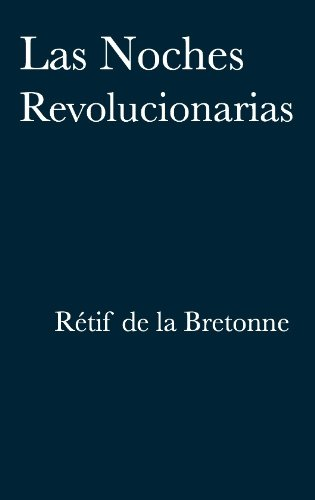 Las Noches Revolucionarias