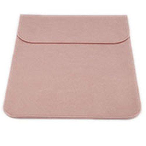 Myhou Pink and Grey Gradient Quadratische Kissenbezüge, 45 cm x 45 cm, 2 Stück 45x45 cm 2Pack Eine Farbe