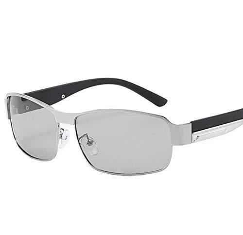 WANM Gafas de sol Gafas de sol de moda Gafas de sol polarizadas Driver Driving Mirror-F