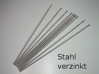 Generic YanHong-DE150803-848 7yh1027yh er Stahl Rost speziell er Stahl Ro Schwei?elektroden Schwei?el verzinkter 98kg spez 2,5mm 0,98kg roden 2,5 Stahl Rost