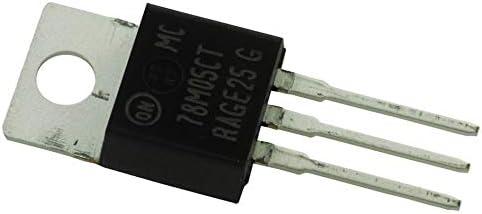 MC78M05CTG - Linear Voltage Regulator Sale shop item Positive 10 7805 Fixed