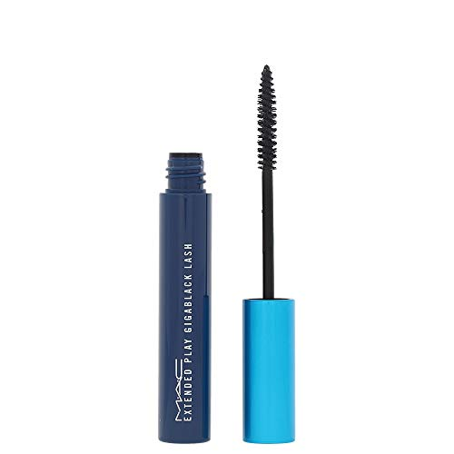 MAC Extended Play Gigablack Lash Mascara by M.A.C