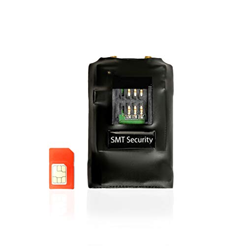 [Verbesserter] Echtzeit GSM Spionage Hörgeräte, Spionage GSM Wanze, die Sie anruft, oder die Sie für Stimmverstärkung anrufen können, hohe Autonomie