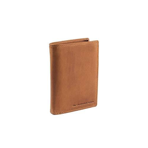 Chesterfield portemonnee Hazel staand formaat RFID-bescherming