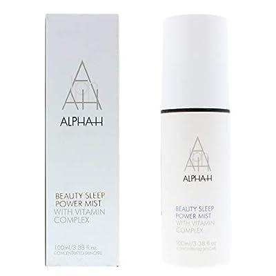 Alpha-H Spray y rocío