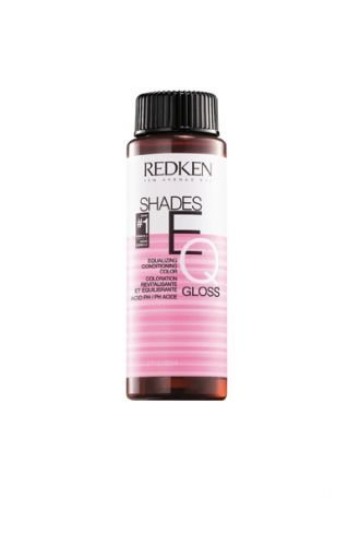 Redken rotken Shades EQ de ecualización Conditioning Color Gloss, 06 N capuchino, 1er Pack (1 x 60 ml)
