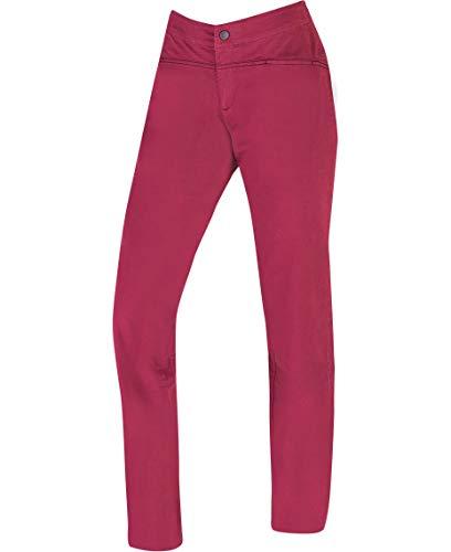 EDELRID Damen Glory Pants III, Granita (278), L