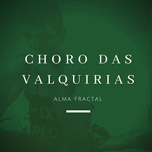 Alma Fractal