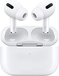 【2020最新 Bluetooth イヤホン】ワイヤレスイヤホン 高音質 ワイヤレス充電 蓋を開けて瞬間ペアリング CVC8.0ノイズキャンセリング 人間工学デザイン iPhone/iPad/Android/AirPods Pro対応 (ホワイト)