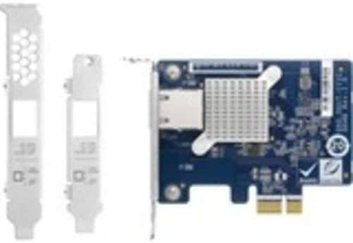 QNAP 5 GbE Columbus Mall Network Expansion 5 ☆ very popular Card - s PCI Express Port x1-1 2.0