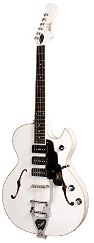 Guild Starfire I Jet 90 SWH · Guitarra eléctrica