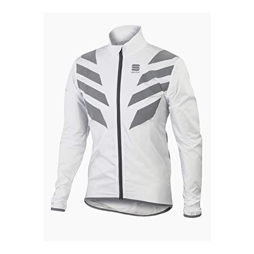 Chaqueta Sportful Reflex Blanco 2017
