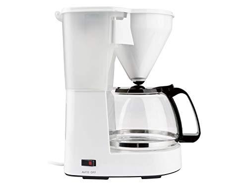 Melitta Café Line weiß Kaffeemaschine Filter Maschine NEU