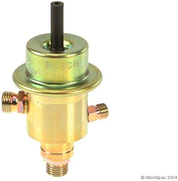 Department supreme store Bosch 438161013 Fuel Pressure Regulator