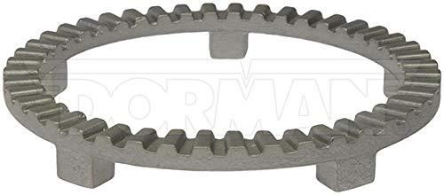 Dorman 917-534 Anti-Lock Brake System Tone Ring for Select Subaru Models, 1 Pack