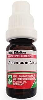 Adel Pekana Arsenicum Album 30 CH (10ml) - Pack Of 1 - By Natural & Herbal