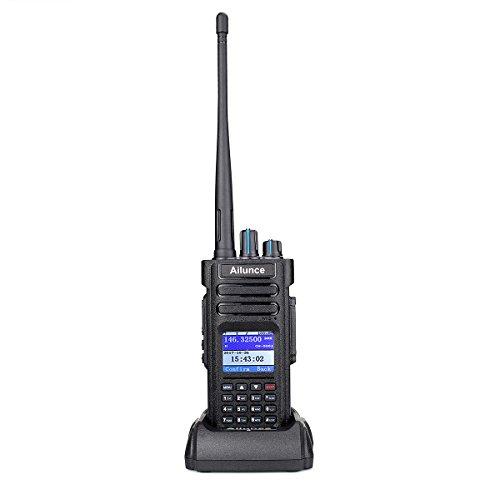 dmr mobile radio