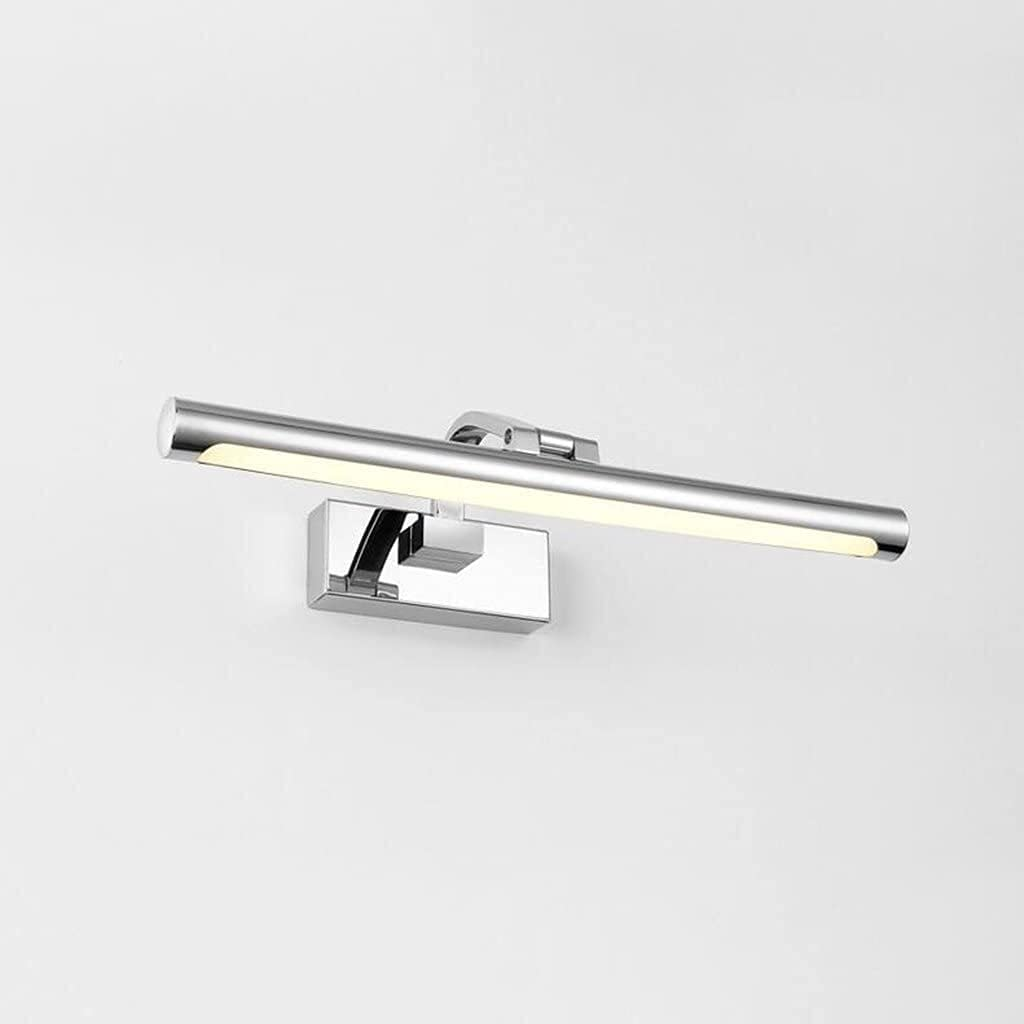 OFFicial shop ASNHJH 9W LED Mirror Lights Metal Wall Bathroom Lig Lamps Vanity SEAL limited product