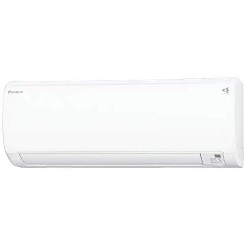 標準設置工事セット DAIKIN S22XTKXP-W ホワイト スゴ暖 KXシリーズ [エアコン (主に6畳用・単相200V)]