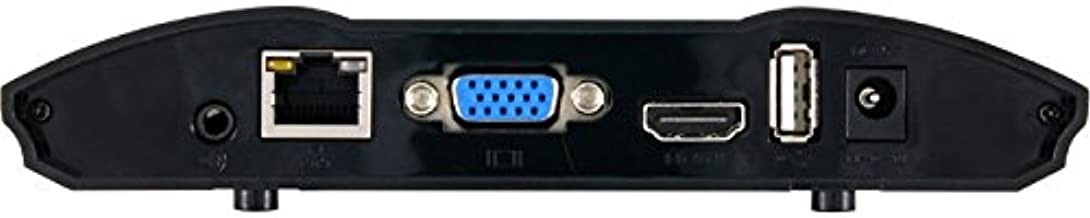 WePresent WiPG-1600 Wireless Presentation Gateway