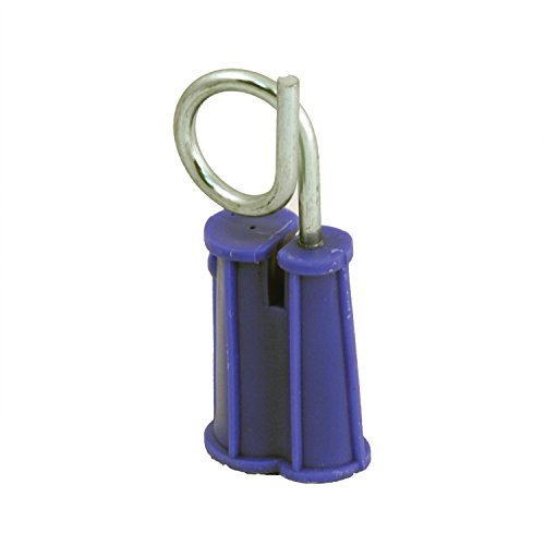 Rutland 15-128R ringoogjesisolator voor ronde palen