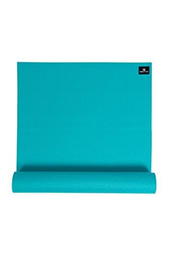 Yoga Studio 6mm Extra Thick Non Slip Yoga Mat (Turquoise)