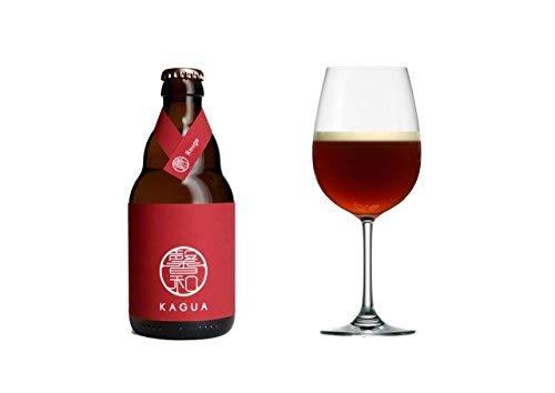 KAGUA(馨和)『ギフトボックスセットBlanc&Rouge』