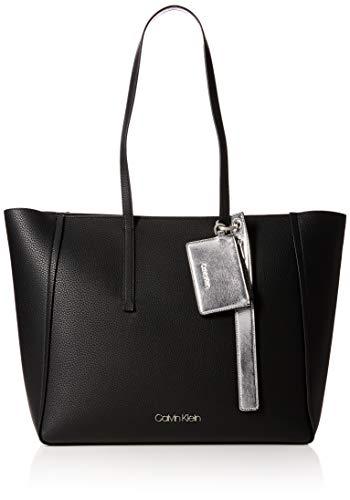 Calvin Klein Jeans - Ck Base Large Shopper, Shoppers y bolsos de...