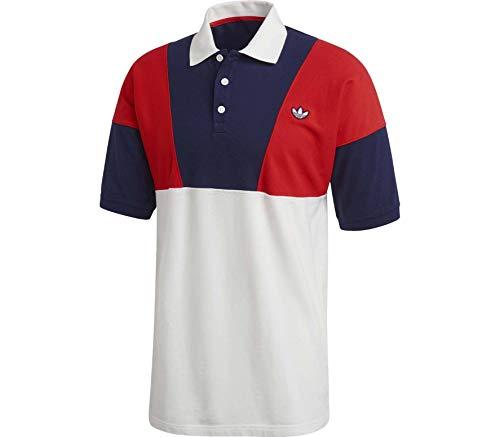 adidas Originals Polo Shirt - XS