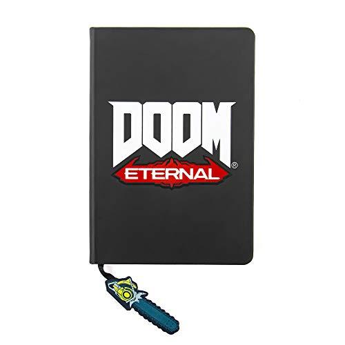 Official DOOM Notebook / Journal
