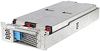 APC UPS Battery Replacement for APC Smart-UPS Models SMT2200RM2U, SMT200RM2UC, SMT3000RM2U, SMT3000RM2UC, SMT2200RM2UNC, SMT2200US,  SMT3000RM2UNC, SMT3000US, SUA2200RM2U, SUA2200RM2US, SUA3000RM2U, SUM3000RMXL2U and select others (RBC43)