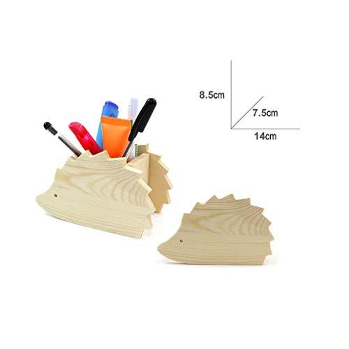 takestop® wasmand van hout, 14 x 8,5 cm