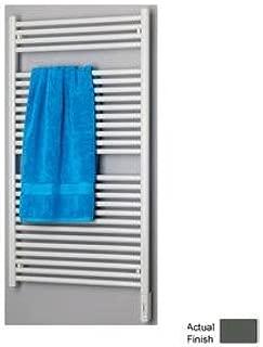 Runtal RTR-4630-9007 Radia Hydronic Towel Radiator 46-in H x 30-in W Steel