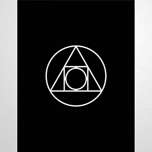 Mental alchemy symbol