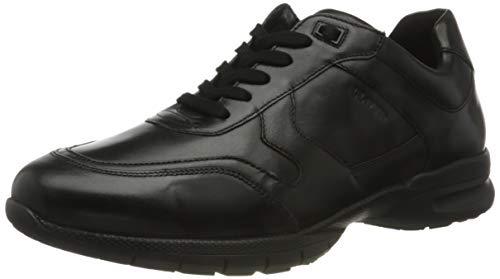 LLOYD Herren Kevin Uniform-Schuh, SCHWARZ, 42.5 EU