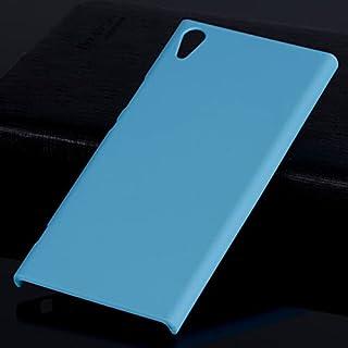 جراب وغطاء هاتف - غطاء كوكي 6.0 لهاتف إكسبيريا Xa1 ألترا لهاتف Xperia Xa1 Xa 1 Ultra Dual G3212 G3221 G3223 G3226 غطاء خلف...