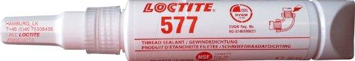 LOCTITE® GEWINDEDICHTUNG 577 - 50 ML- 557.40.74 - LOCTITE® Rohrgewindedichtung 577, mittelfest -