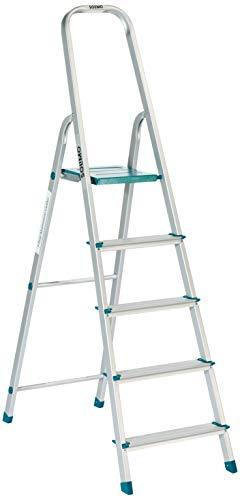 Amazon Brand - Solimo Ladder